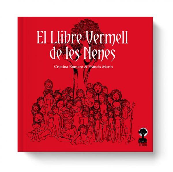 Imagen portada El llibre vermell